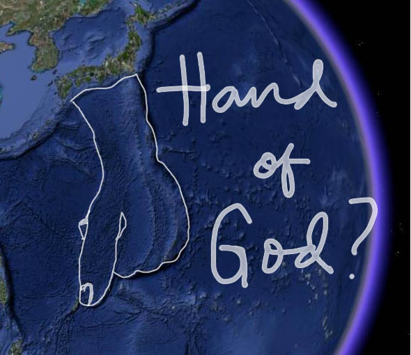 Google earth and the philippines transverse hand2 gumiabroncs Image collections